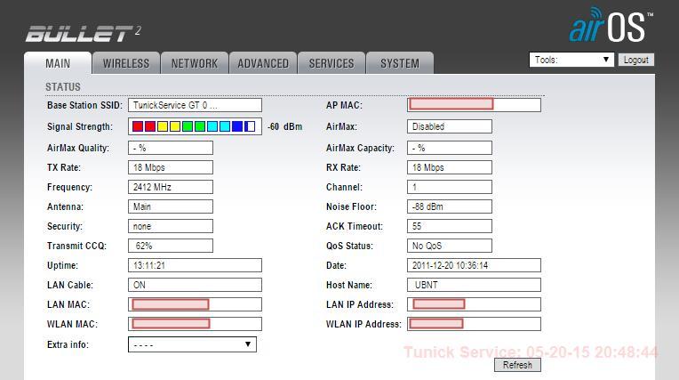 TunickService-SRC1064