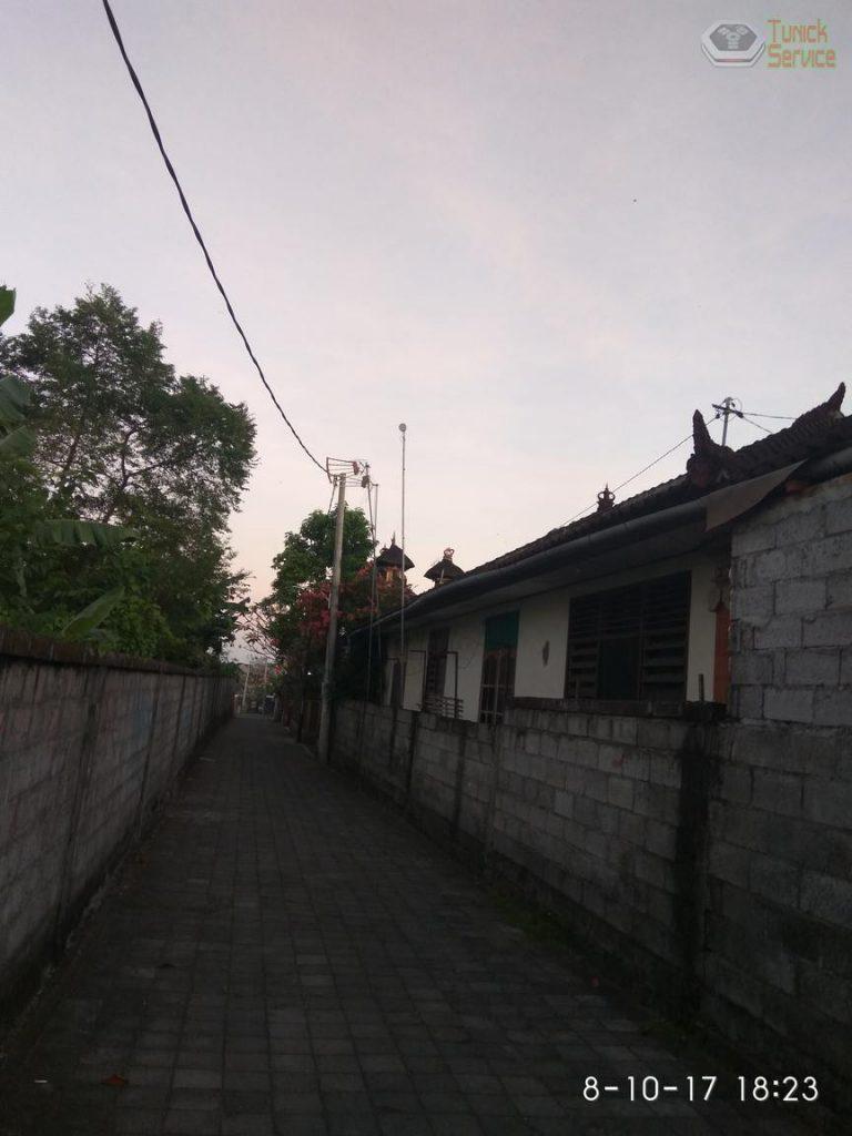 Install Wifi Langgeng, Jl Batuyang – Batubulan